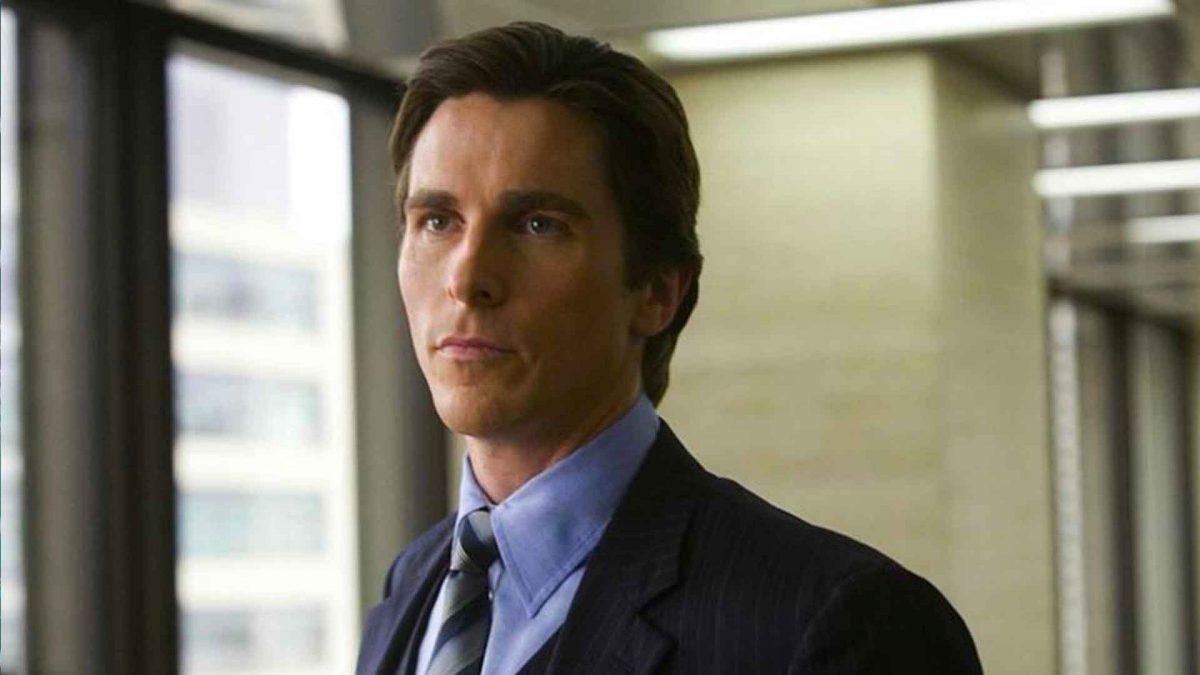 Christian Bale villain in Thor