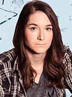 Liz Hannah