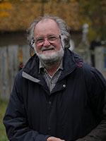 Douglas Milsome