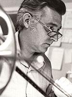 John F. Burnett
