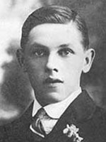 Walter Ferris
