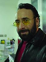 Antony Sher