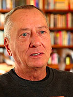 Barry Morrow