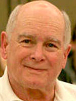 Ray Lovejoy