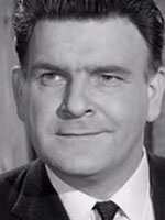 Godfrey Quigley