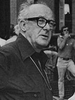 Geoffrey Unsworth